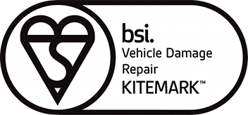 BSI Vehicle Damage Repair Kitemark