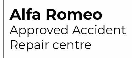 Alfa Romeo Approved Logo