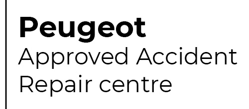 Peugeot approved repair Centre