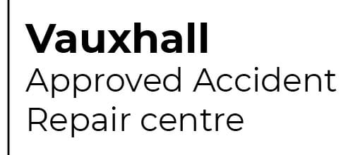 Vauxhall Approved Repair Centre
