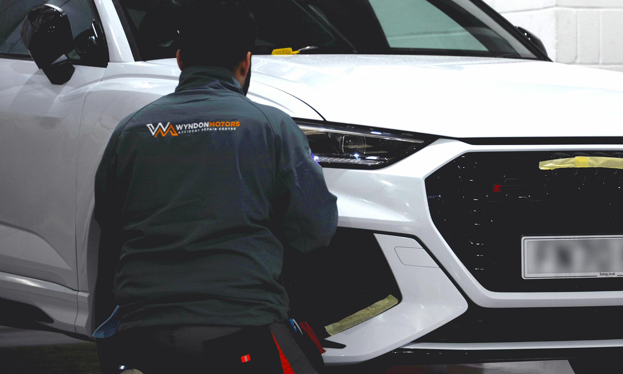 wyndon body polishing