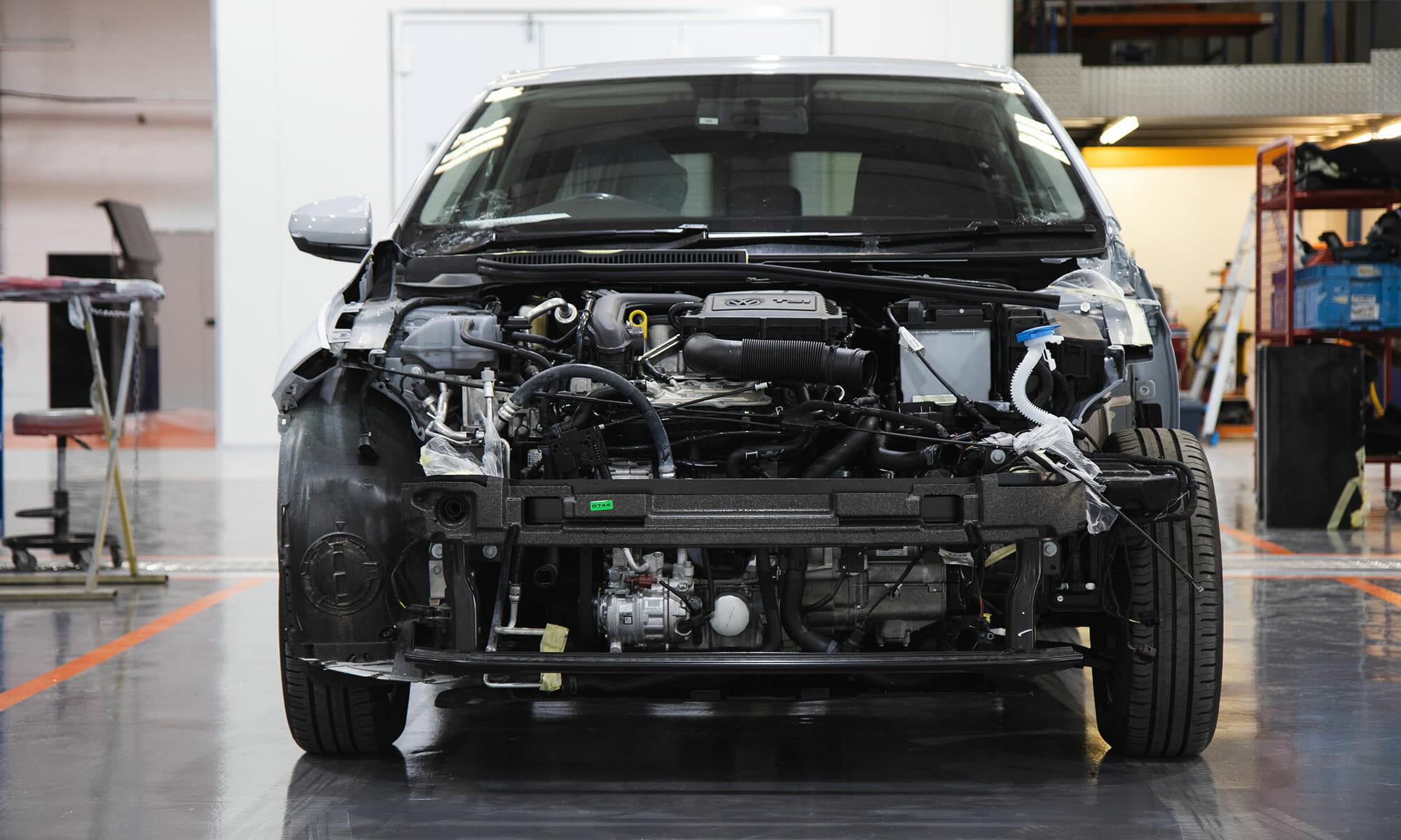 Wyndon Motors engine